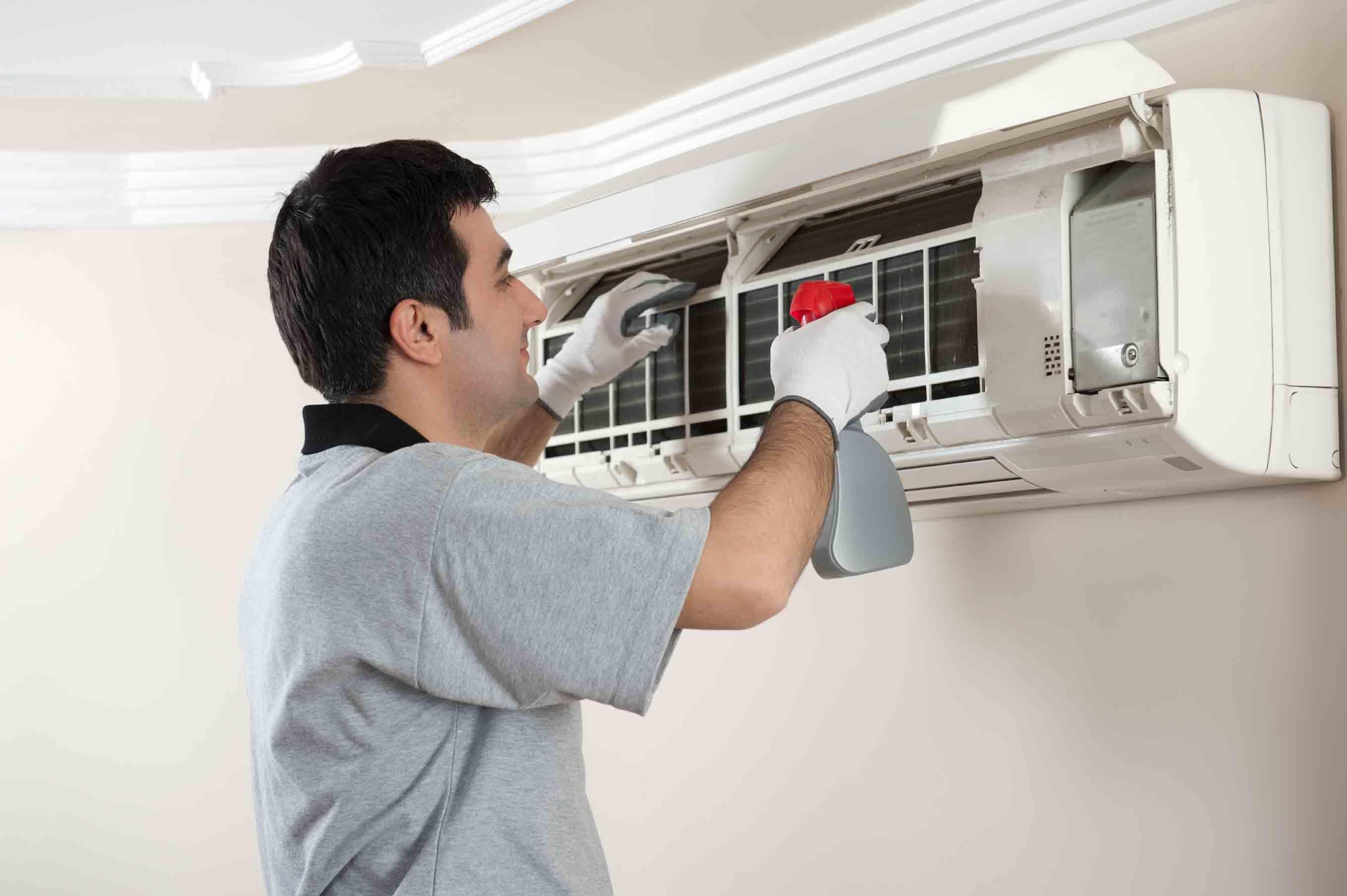 klima arızası, tamiri ve onarımı